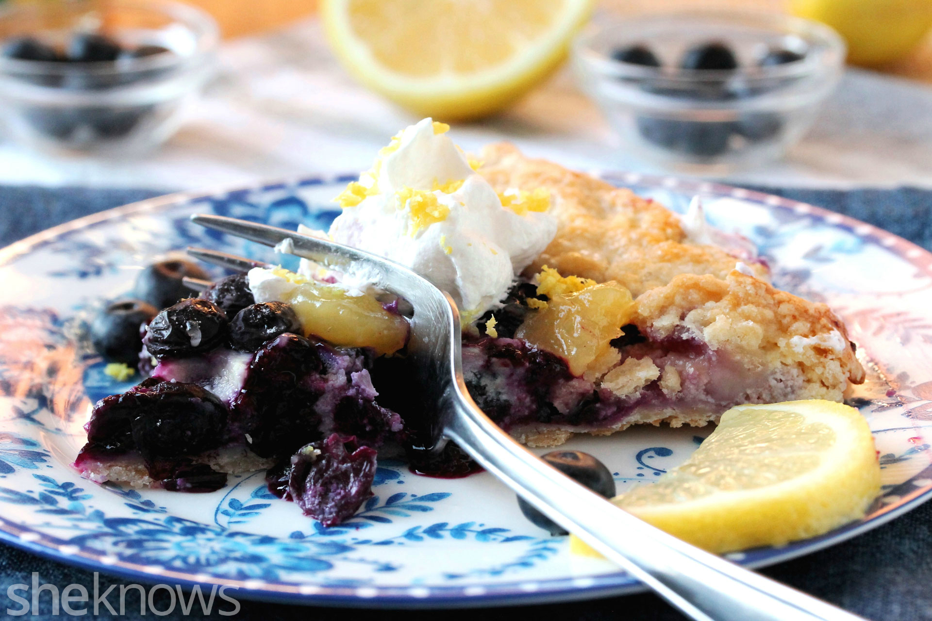 blueberry-galette-on-plate