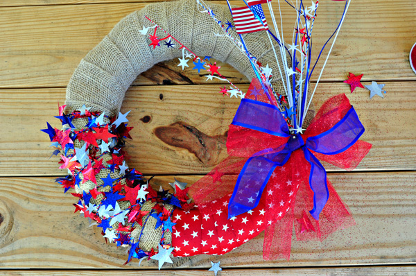 20 Fun Diy Decorations For The 4th Of July Sheknows