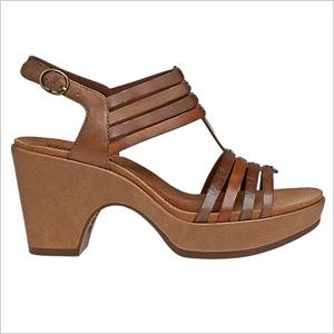 Celeste Dress Shoes (cobbhillshoes.com, $60)