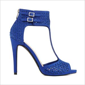 JustFab Ceria Sandal (justfab.com, $40 VIP price)