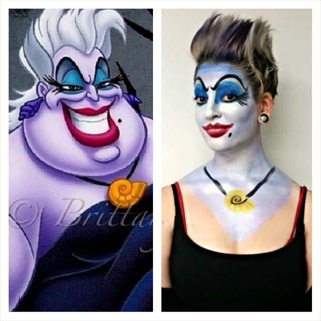 22. Ursula