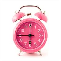 arlarm clock