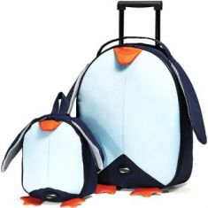 Fun kids suitcases