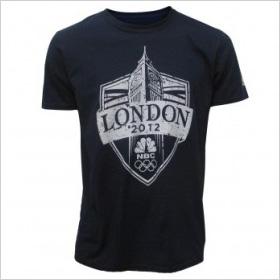 London 2012 tee