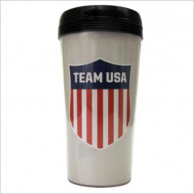 Team USA tumbler cup