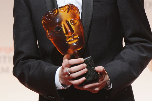 2013 BAFTAs