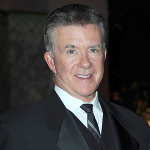 Alan Thicke, Actor