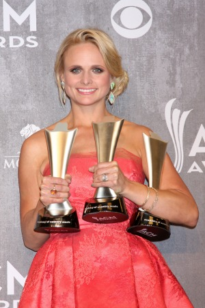 2014 Academy of Country Music Awards highlights