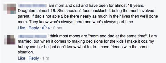 Facebook Heidi Klum