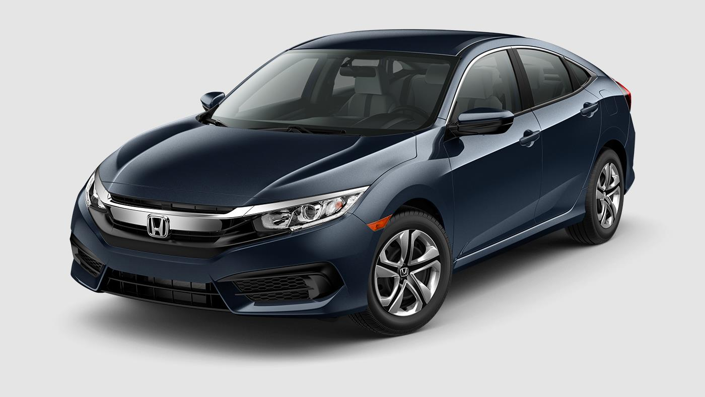 Cars You AND Your Teen Will Want Them Driving | Honda Civic