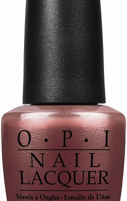 OPI's San Francisco Collection for Fall/Winter