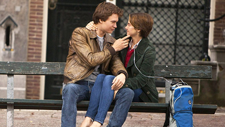 Best Teen Romance Movies: The Fault in Our Stars