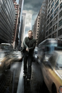 Kiefer Sutherland is back in 24