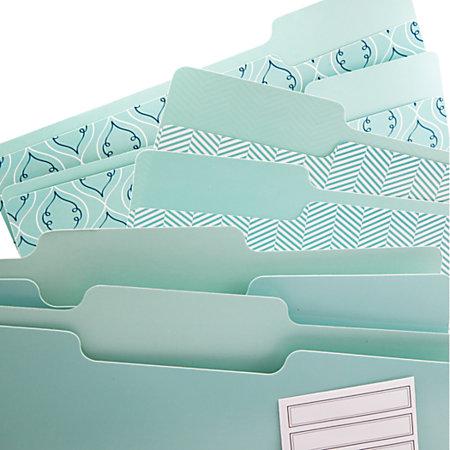 See Jane Work Folders