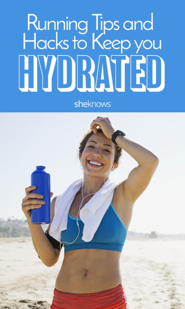 Pin it! Hands-Free Hydration Products