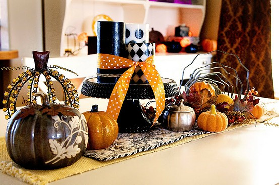 Kitchen Decorating Ideas For Halloween Sheknows
