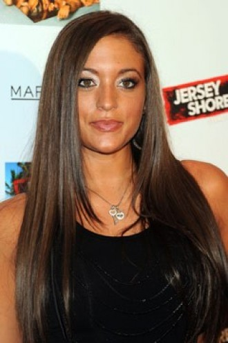Jersey Shore's Sammi Sweetheart launches jewelry line