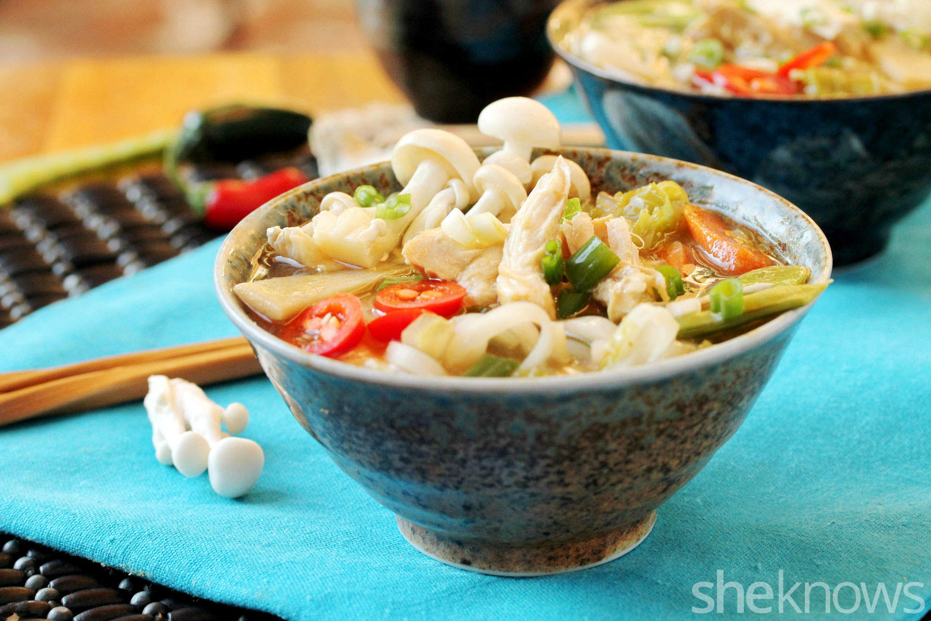 chicken-and-veggie-soup