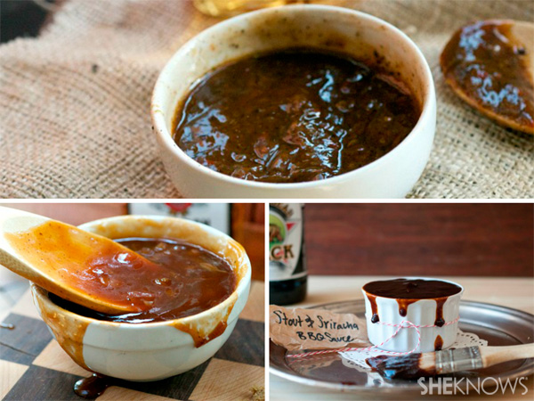 3 boozy BBQ sauces