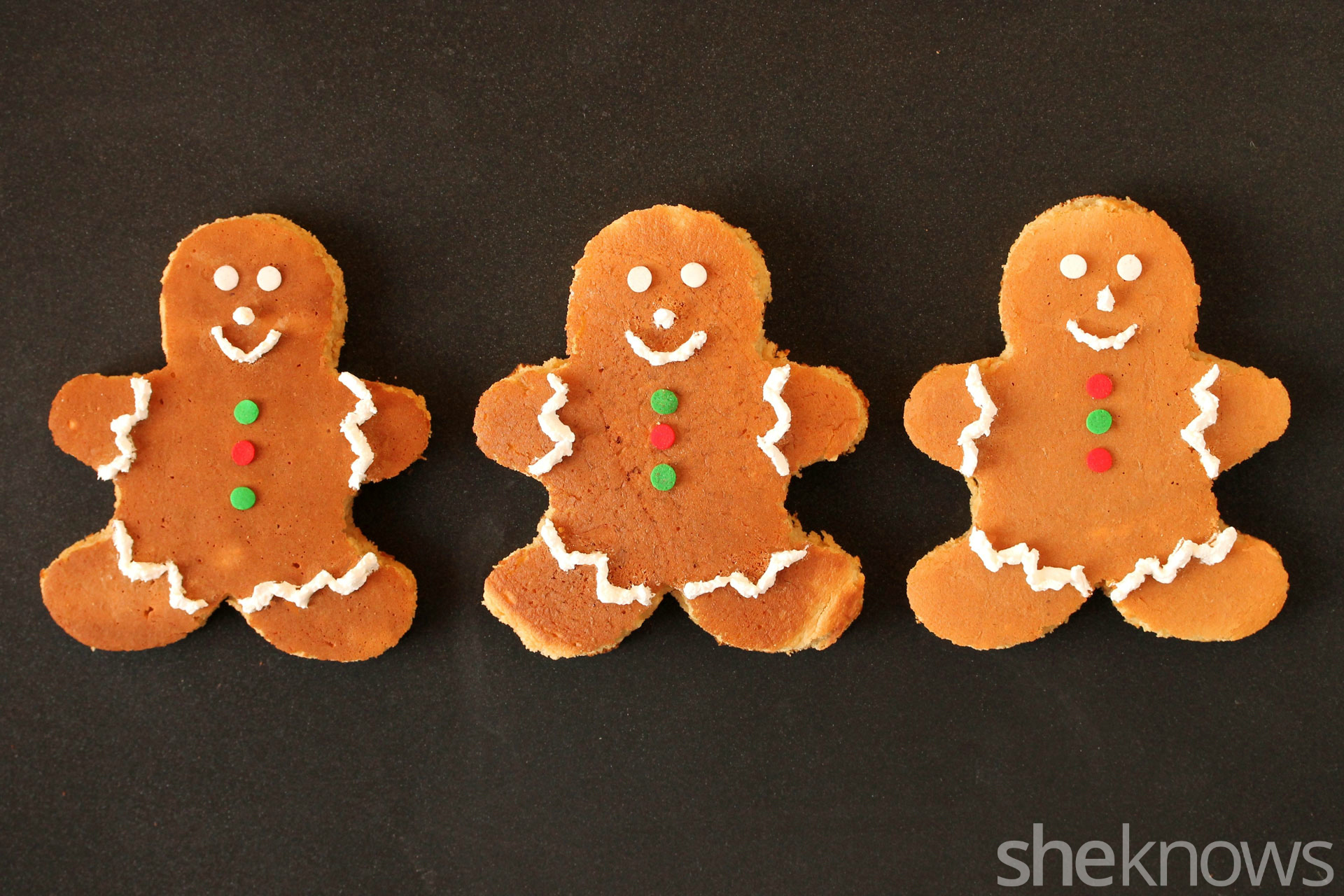 Christmas-ginger-pancakes
