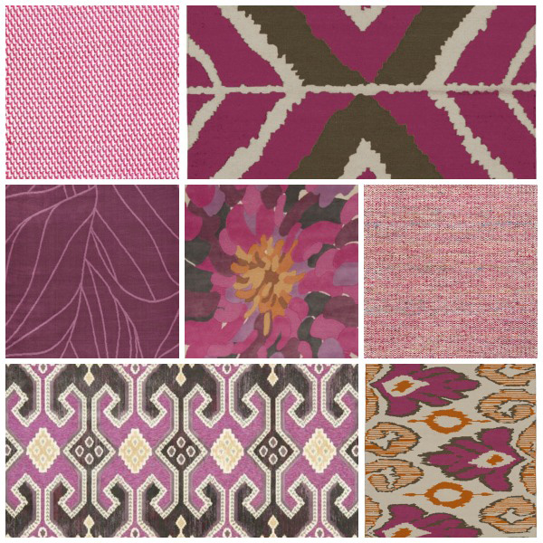 Orchid rugs