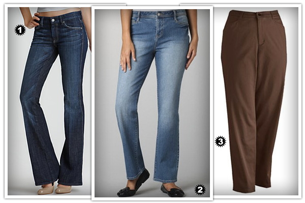 c0ead7afff2 Best pants for pear body shapes – SheKnows