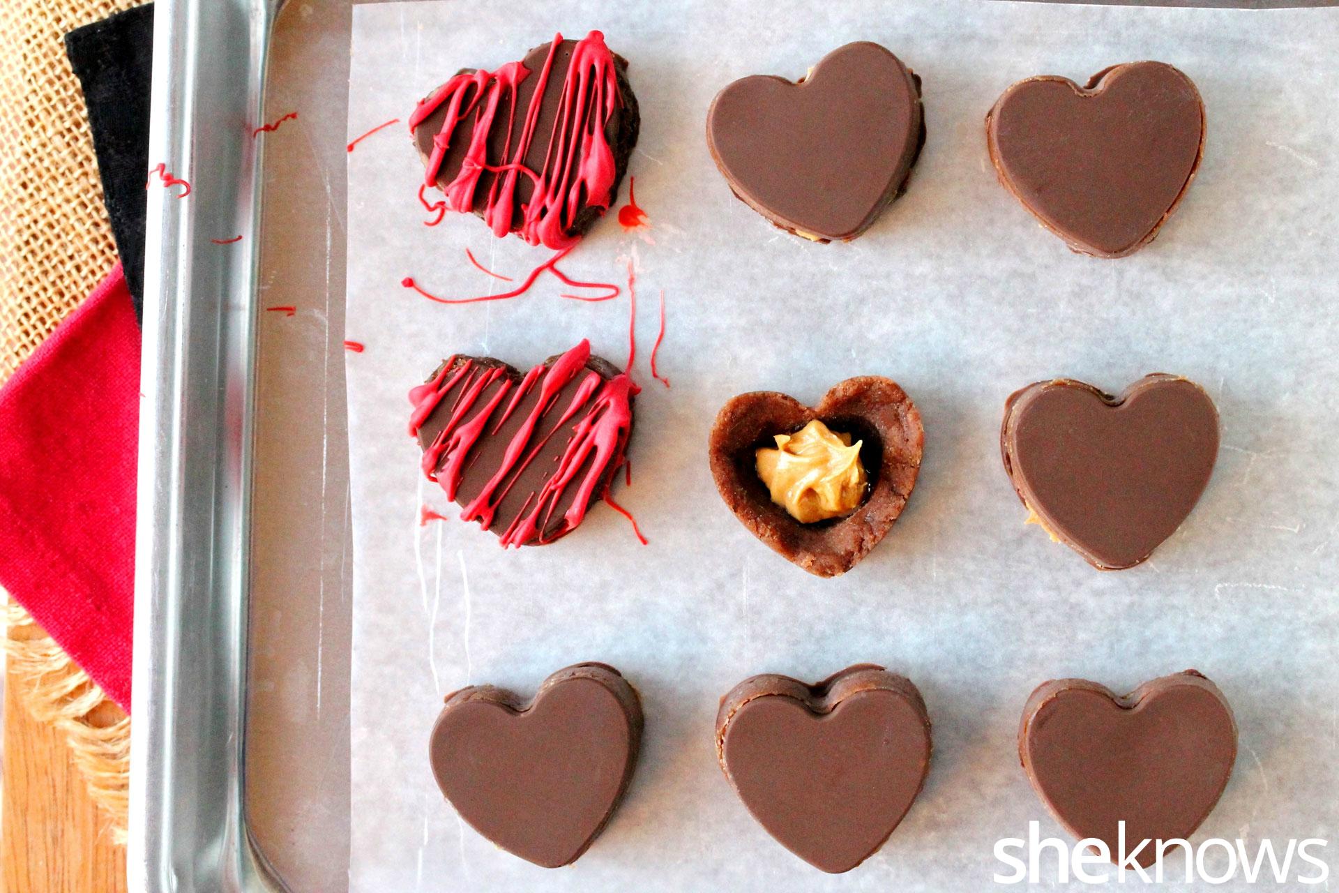 chocolate-truffle-filled-peanut-butter