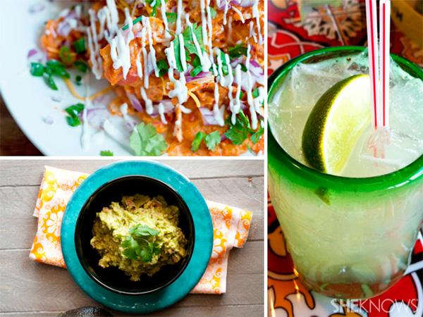 3 Recipes For A Cinco De Mayo Celebration Sheknows