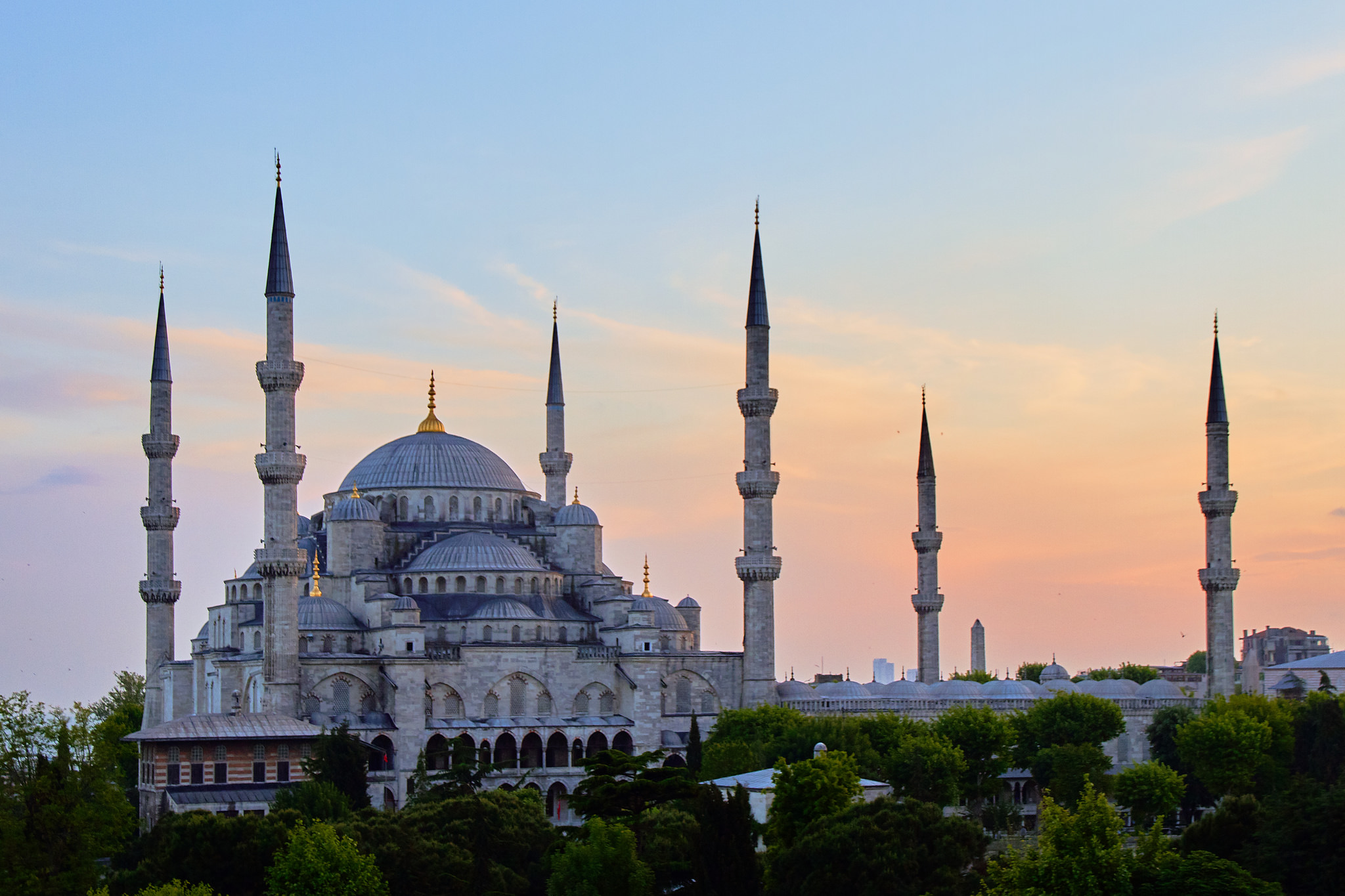 Where to Travel Based on Your Zodiac: Capricorn - Istanbul, Turkey