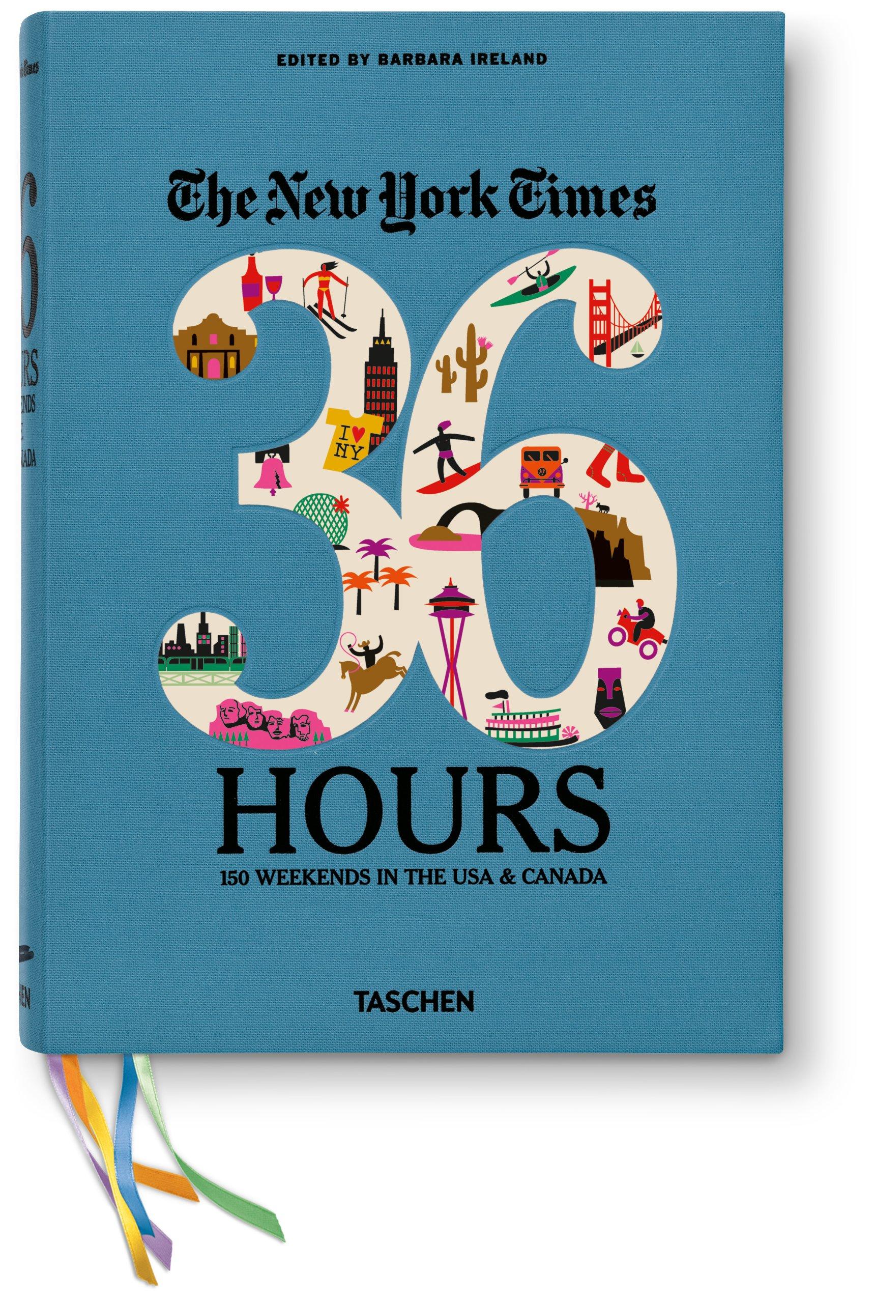 36 Hours | Sheknows.com