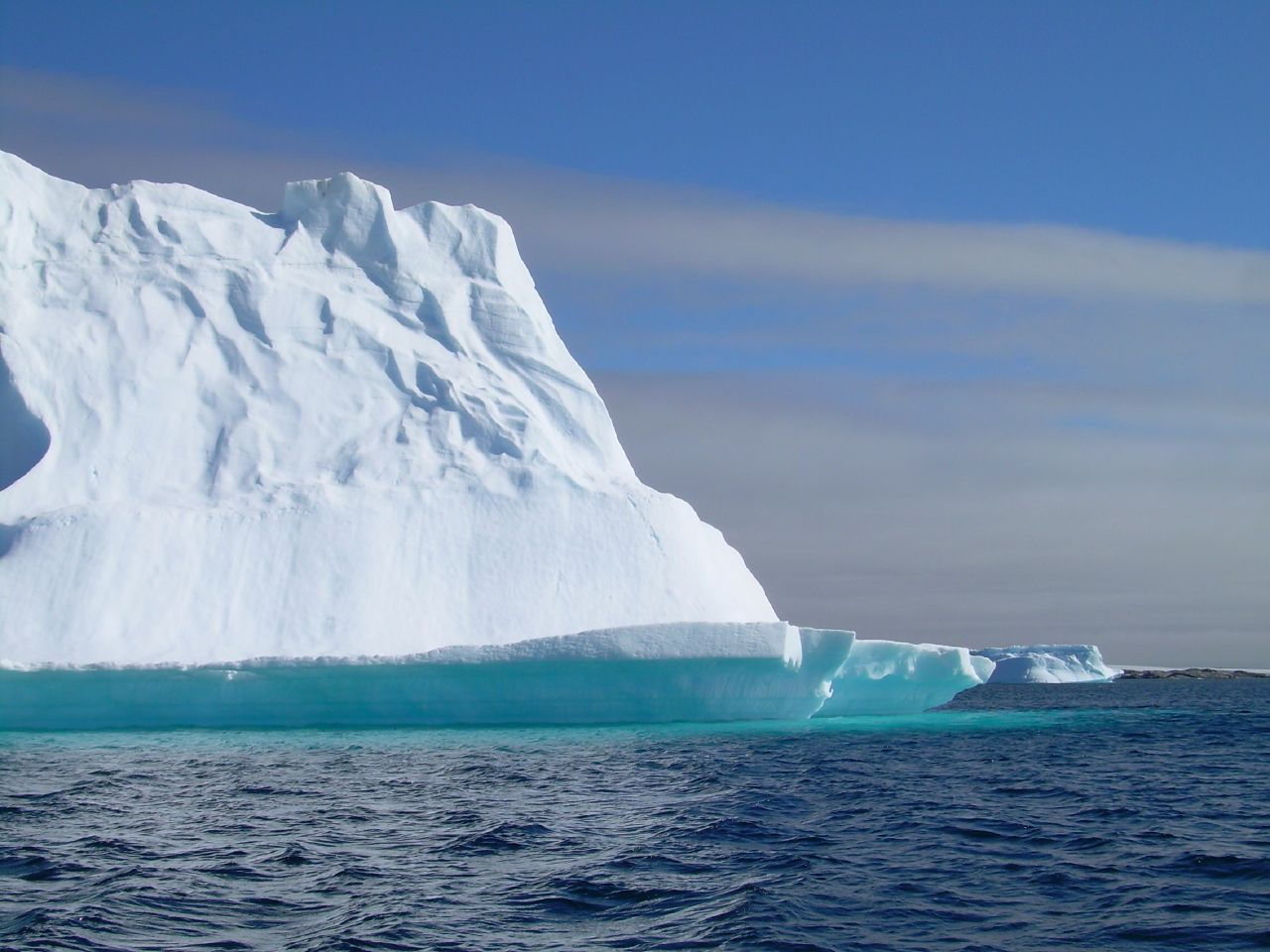 Where to Travel Based on Your Zodiac: Aries - Antartica
