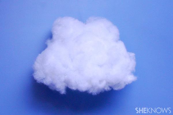 3D cloud craft