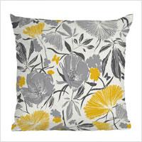 DENY Designs throw pillow