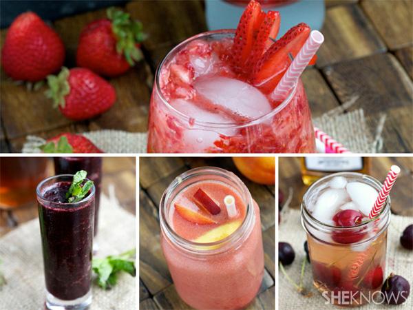 4 School-inspired sips for mom
