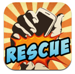 Bad Date Rescue App by eHarmony