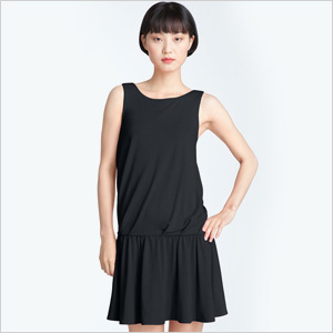 Our pick: Marc by Marc Jacobs sleevless drop waist dress (nordstrom.com, $268).
