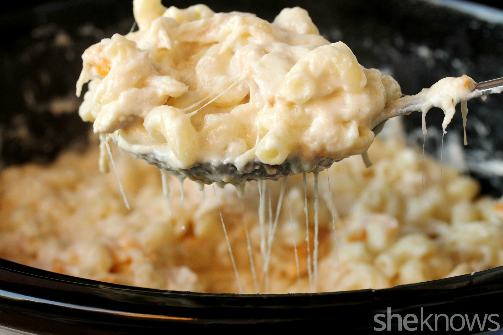 spoon-of-macaroni-and-cheese