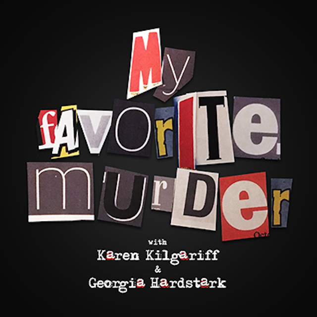 My Favorite Murderer