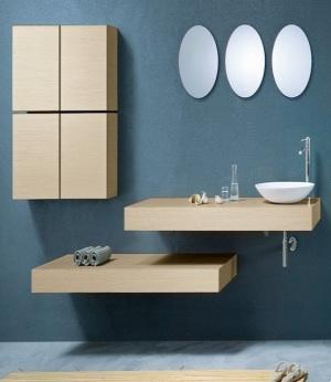 Decorating ideas for minimalist bathrooms