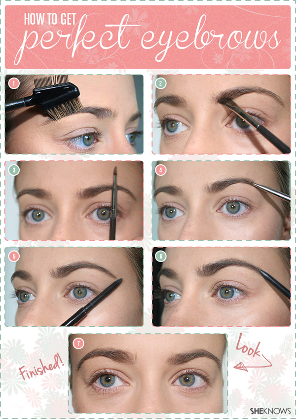 5 Basic But Timeless Makeup Techniques Page 5 Sheknows