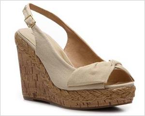 Madden Girl Elivia Wedge Sandals