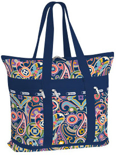 Le Sportsac -- Travel Tote