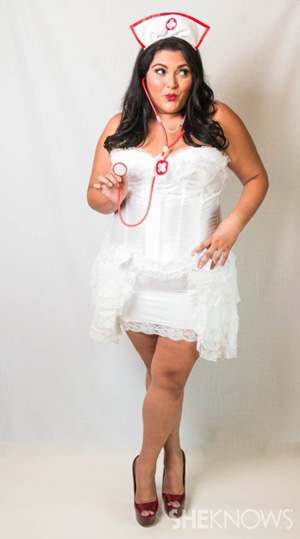 5 Halloween costumes for the curvy girl – SheKnows 7bdf133ce
