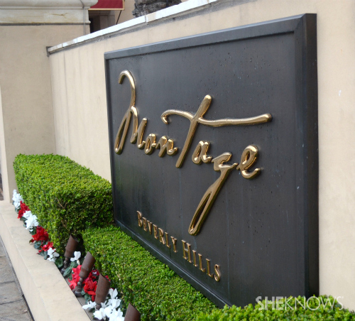 The Montage Beverly Hills, Beverly Hills, California