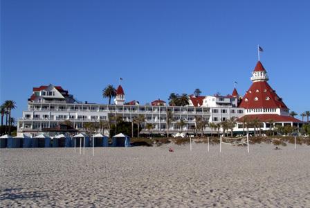 Coronado Beach, Coronado