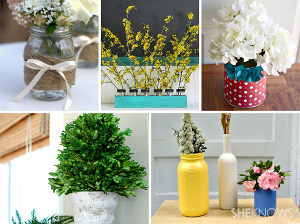 5 Shabby Chic Memorial Day Centerpiece Ideas Sheknows