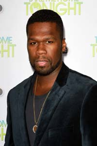 50 Cent penning a new book about bullying