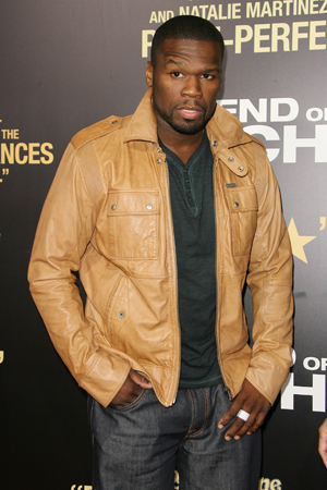 50 Cent tells us how to stop self pleasuring