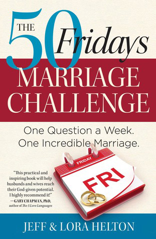 50 Fridays Marriage Challenge