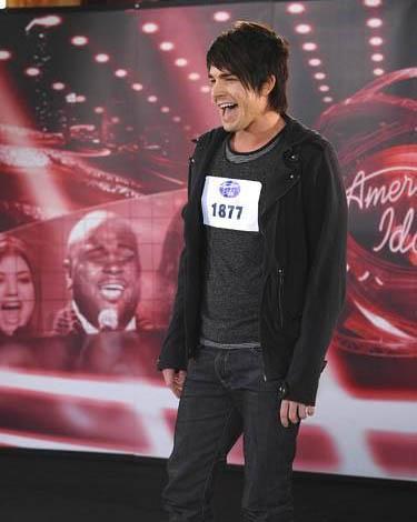 American Idol Showdown
